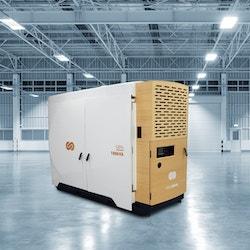 EODev GEH2 Electro-hydrogen Power Generator